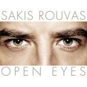 Open Eyes von Sakis Rouvas (Σάκης Ρουβάς)