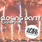 Closing Party Summer 2014 - EP by Various Artists