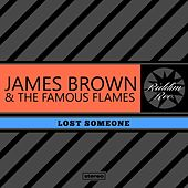 Lost Someone de James Brown