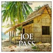 Summertime van Joe Pass