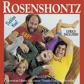 Tickles You! de Rosenshontz