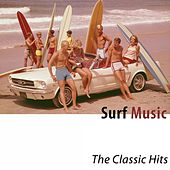 Surf Music (The Classic Hits) de Various Artists