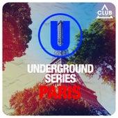 Underground Series Paris by Various Artists