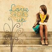 Love Shows Up - EP de Rebecca Jordan