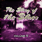 The Story of the Blues, Vol. 5 de Various Artists