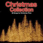 Christmas Collection (30 Songs for Christmas Time) de Various Artists