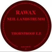 Thornproof EP by Neil Landstrumm