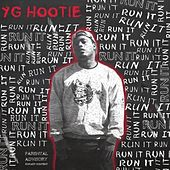 Run It - Single von YG Hootie