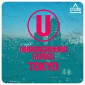 Underground Series Tokyo by Various Artists
