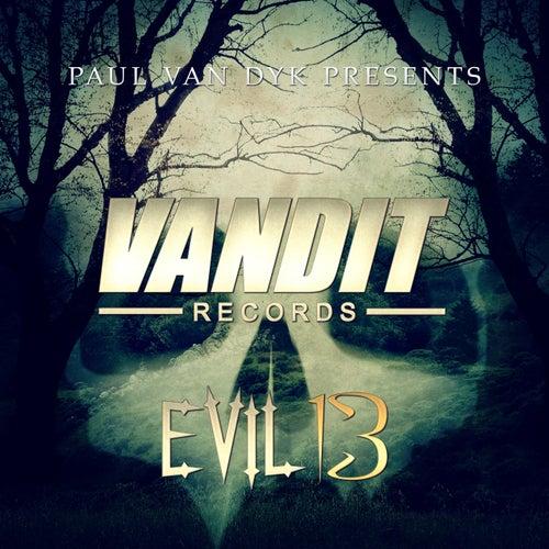 Evil 13 (Paul Van Dyk Presents) by Paul Van Dyk