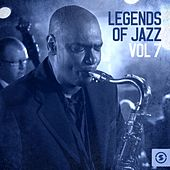 Legends of Jazz, Vol. 7 von Various Artists