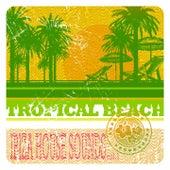 Tropical Beach Ibiza, House Sounds, Vol. 1 (Sunset Club Affairs) von Various Artists