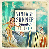 Vintage Summer Playlist, Vol.2 de Various Artists