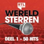 RTL Wereldsterren (Deel 1) van Various Artists