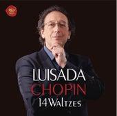 Chopin: 14 Waltzes & 7 Mazurkas by Jean-Marc Luisada