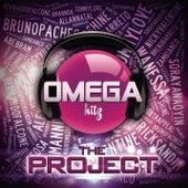 Ômega Hitz - The Project de Various Artists