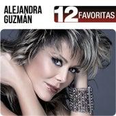 12 Favoritas de Alejandra Guzmán