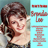 Fly Me to the Moon von Brenda Lee