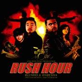 Rush Hour - Zwei Geschichten, zwei Charakter von Blumio