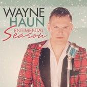 Sentimental Season de Wayne Haun