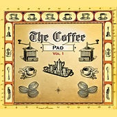 Your Favourite Coffee House - The Coffee Pad, Vol. 1 de Various Artists
