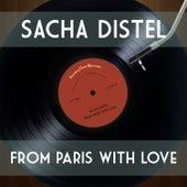 From Paris with Love von Sacha Distel