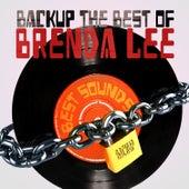 Backup the Best of Brenda Lee by Brenda Lee
