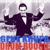 Drum Boogie de Gene Krupa