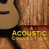 A Love Acoustic Collection de Angela
