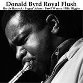 Royal Flush (Remastered 2014) by Donald Byrd