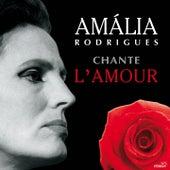 Amália Rodrigues chante l'amour de Amalia Rodrigues