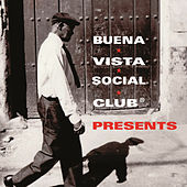 Buena Vista Social Club Presents de Buena Vista Social Club