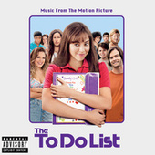 Music From The Motion Picture The To Do List by Various Artists