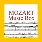 Mozart: Music Box by Wolfgang Amadeus Mozart