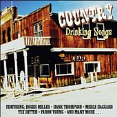 Country Drinking Songs by Various Artists