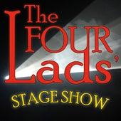 The Four Lads' Stage Show de The Four Lads