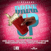 Drink Up Riddim de Various Artists