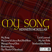 My Song de Kenneth McKellar