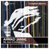 My Jazz Collection 6 (3 Albums) de Ahmad Jamal