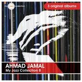 My Jazz Collection 8 (3 Albums) de Ahmad Jamal
