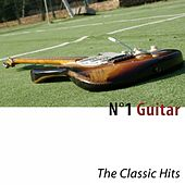 N°1 Guitar (The Classic Hits) di Various Artists