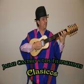 Clasicos de Jaime Castro y los Filipichines