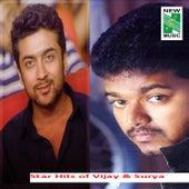 Star Hits of Vijay & Surya by Various Artists