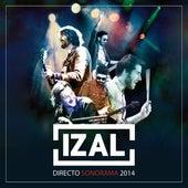 Directo Sonorama 2014 (En Directo) de Izal