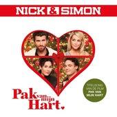 Pak Van Mijn Hart (Soundtrack van de film Pak Van Mijn Hart) de Nick & Simon