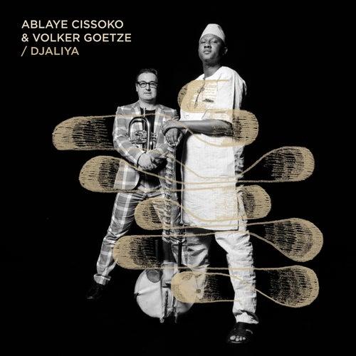 Djaliya by Ablaye Cissoko