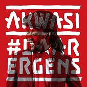 Daar Ergens van Akwasi