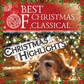 Best Of Christmas Classical: Christmas Highlights de Various Artists