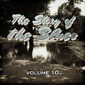 The Story of the Blues, Vol. 10 by Various Artists