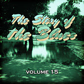 The Story of the Blues, Vol. 15 de Various Artists